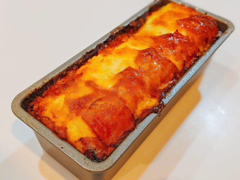 ジャガイモのガトーインビジブル レシピ 作り方 簡単