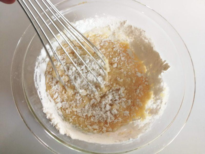 チーズマフィン レシピ 簡単 ミニマフィン型