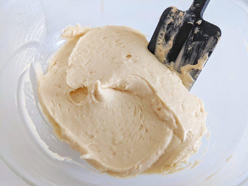 基本のバターマフィン ブルーベリーマフィン 簡単レシピ